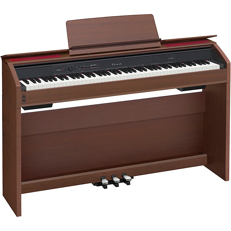 CasioPrivia 88 Key Digital Piano