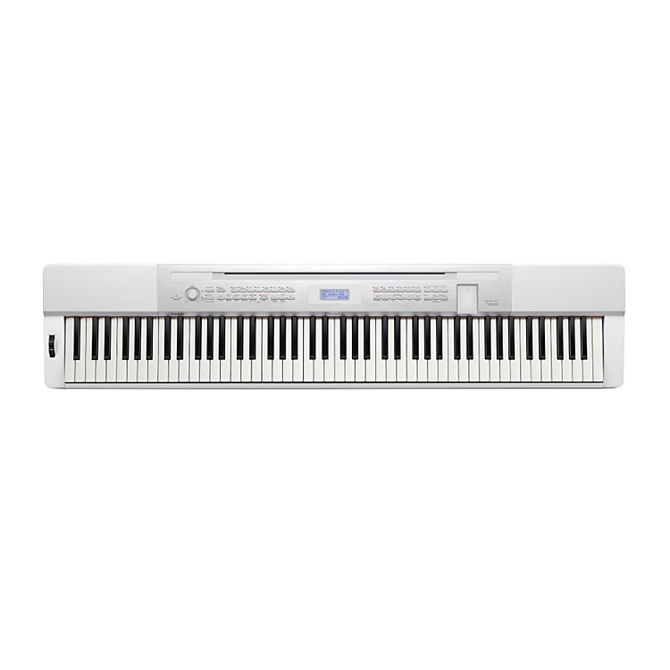 CasioPrivia PX-350 Digital PianoWhite
