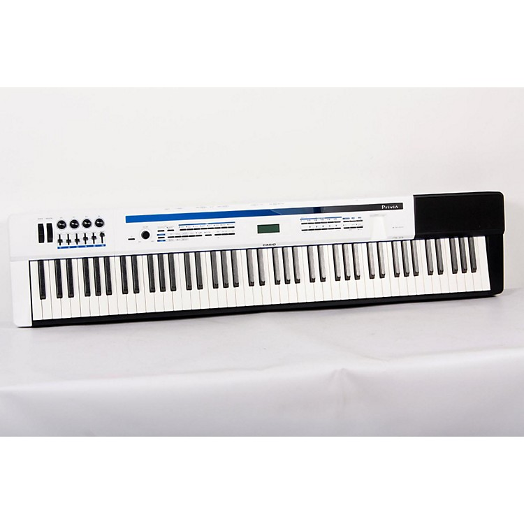 CasioPrivia PX-5S Pro Stage Piano888365825502