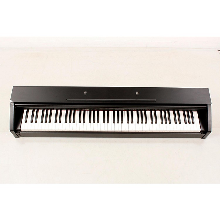 Casio Privia PX-760 Digital Console Piano Black 888365840451