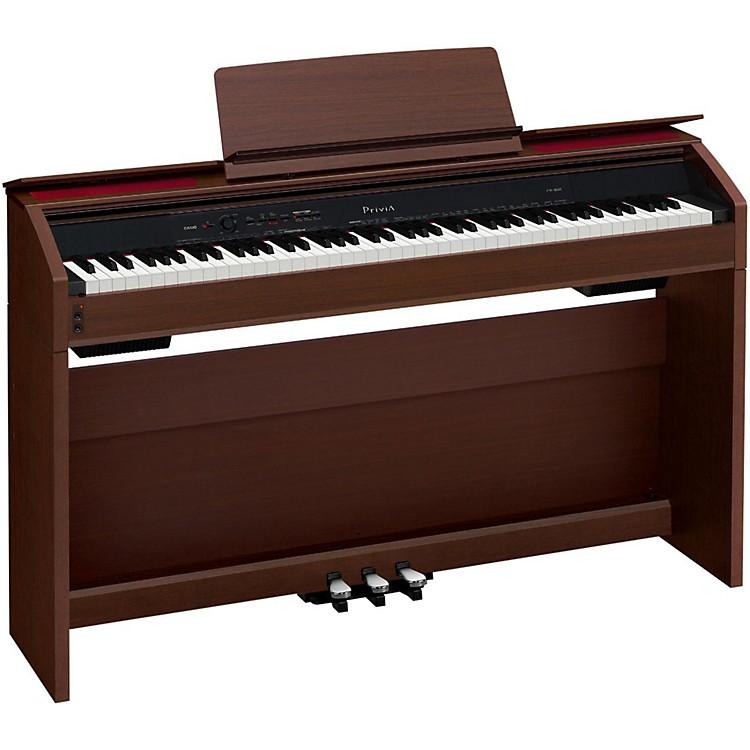 CasioPrivia PX-860 Digital Console PianoBlack888365602028