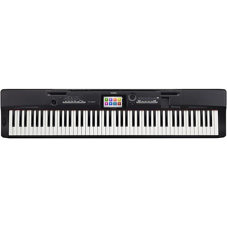 CasioPrivia PX360 Portable Digital Piano