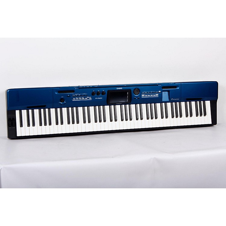 Casio Privia PX560 Portable Digital Piano  888365808536
