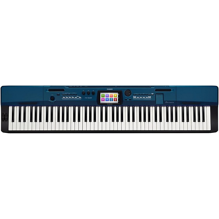 CasioPrivia PX560 Portable Digital Piano888365920825