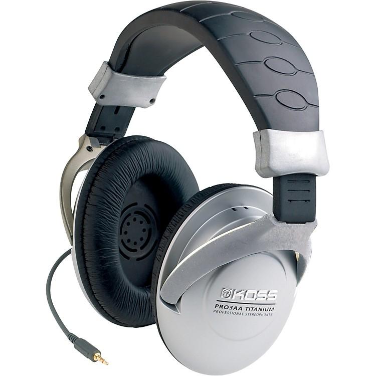 KossPro-3AA Stereo Headphones