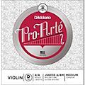 D'Addario Pro-Arte Series Violin D String