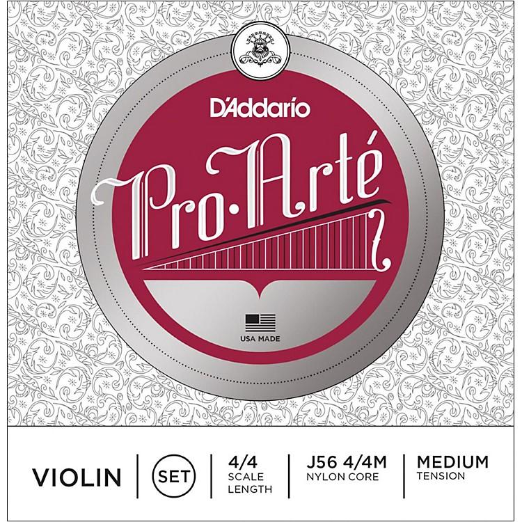 D'AddarioPro-Arte Series Violin String Set4/4 Size
