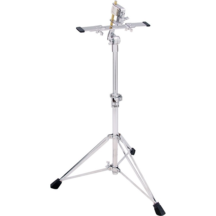 TocaPro Bongo Stand with Adjustable Stabilizing Bars