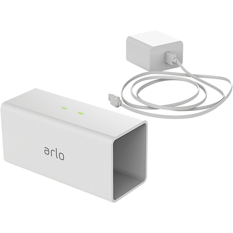 ArloPro Charging Station for Rechargeable Batteries