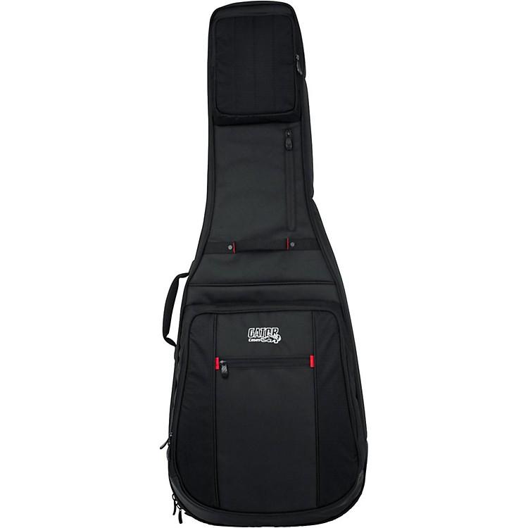 GatorPro-Go Series Ultimate Gig Bag For 335 GuitarBlack