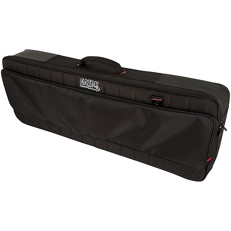 GatorPro-Go Ultimate Gig Keyboard Bag61-Note Slim