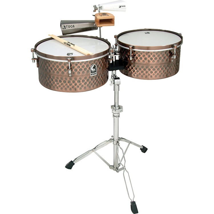 TocaPro Line Timbales