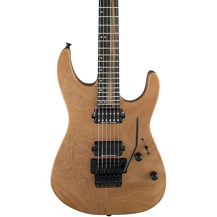 CharvelPro-Mod DK24 HH FR E Okoume Electric GuitarNatural