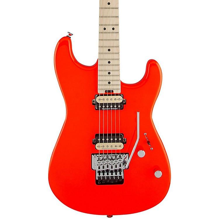 CharvelPro Mod San Dimas Style 1 2H FR Electric GuitarRed