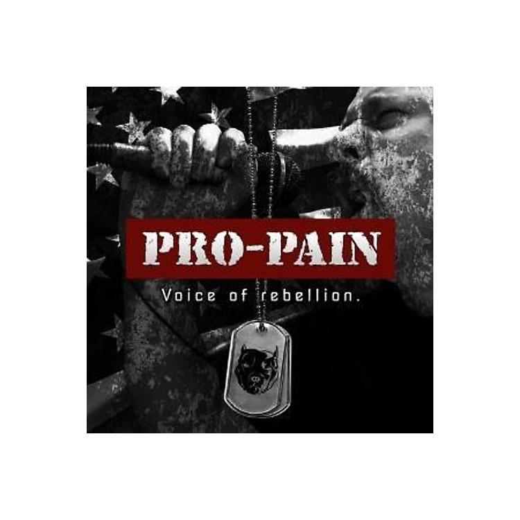 AlliancePro-Pain - Voice of Rebellion