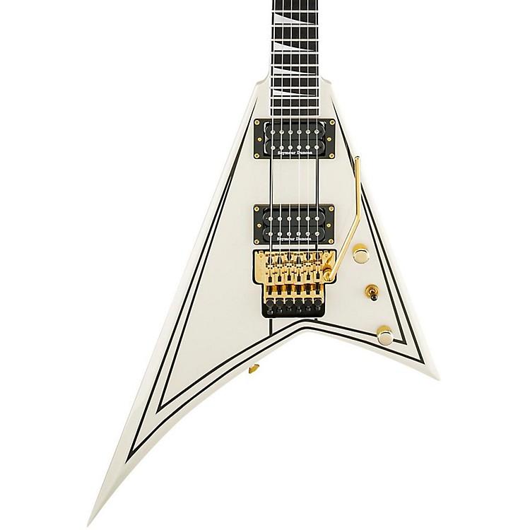 JacksonPro Rhoads RR3 Electric GuitarIvory
