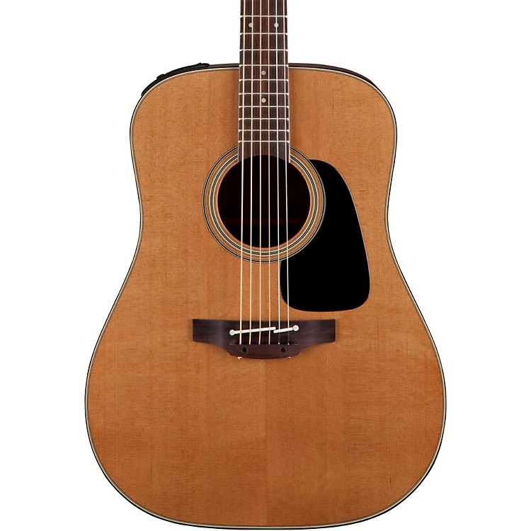 TakaminePro Series 1 Dreadnought Acoustic-Electric Guitar