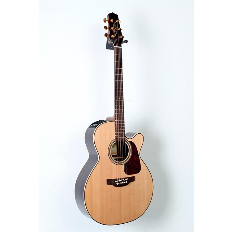 TakaminePro Series 5 NEX Cutaway Acoustic-Electric GuitarNatural888365792842