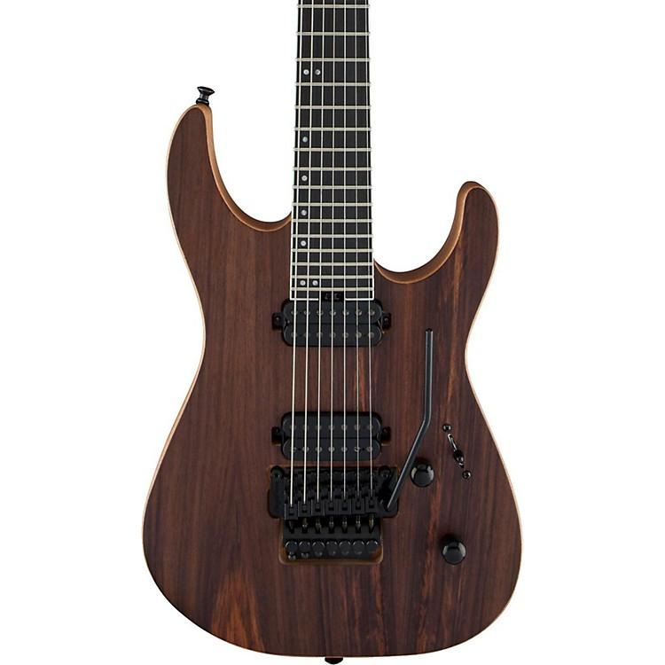JacksonPro Series Dinky DK7 7-String Electric GuitarNatural Satin
