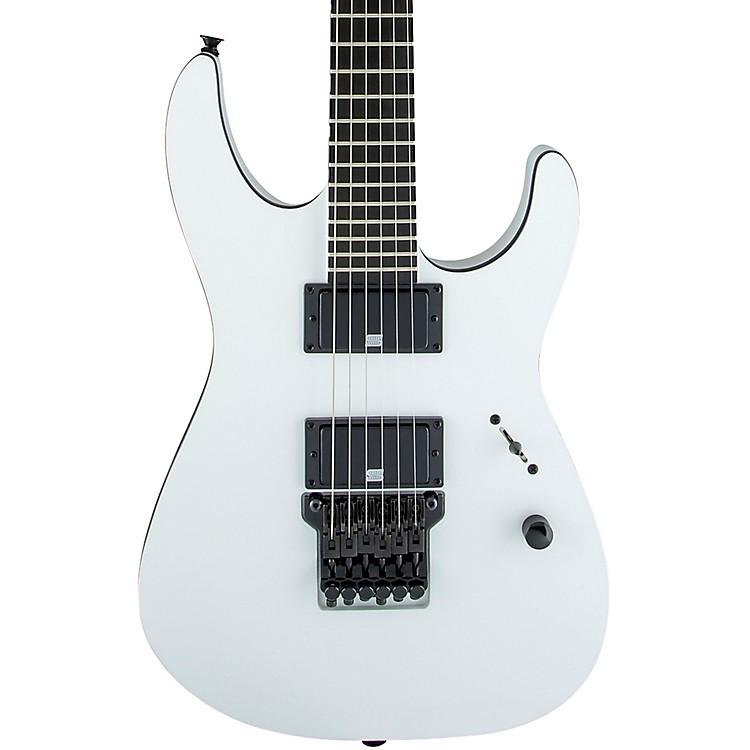 JacksonPro Series Signature Mick Thomson Soloist SL2 Electric GuitarArctic White