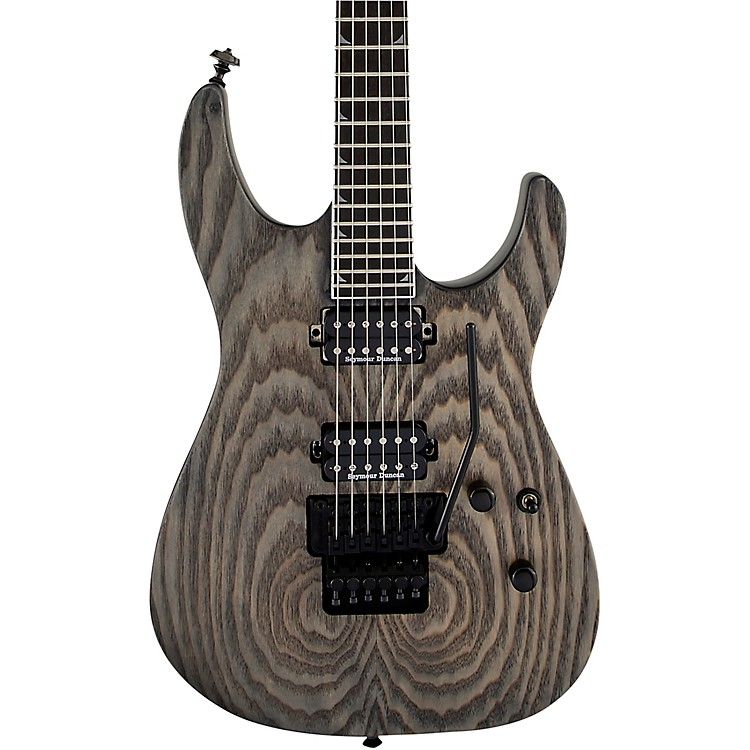 JacksonPro Series Soloist SL2A Electric GuitarCharcoal Gray