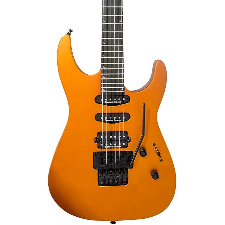 JacksonPro Series Soloist SL3 Electric GuitarSatin Orange Blaze
