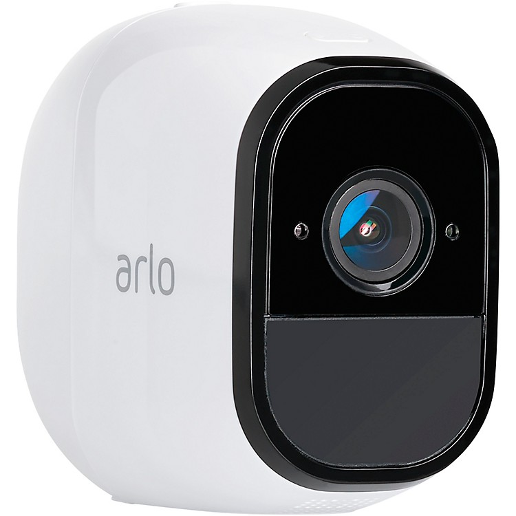 ArloPro Smart Security System Add-On Camera