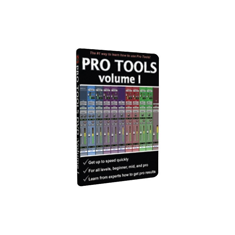 Secrets of the ProsPro Tools DVD: Volume I Revised 2nd Edition DVD-Rom
