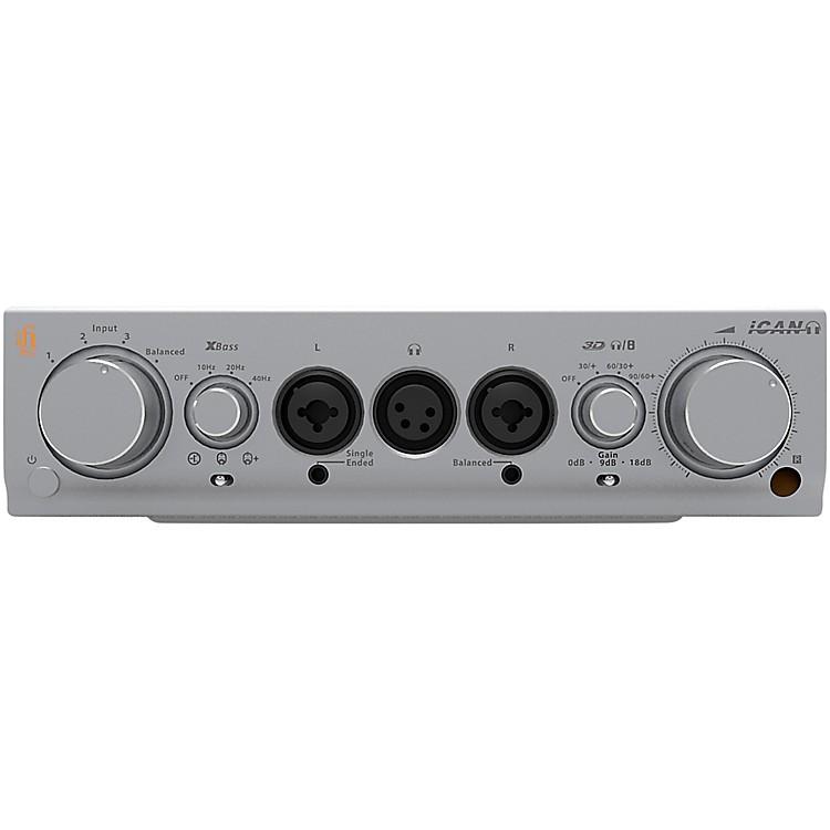 iFi AudioPro iCAN Studio-Grade Headphone Amplifier