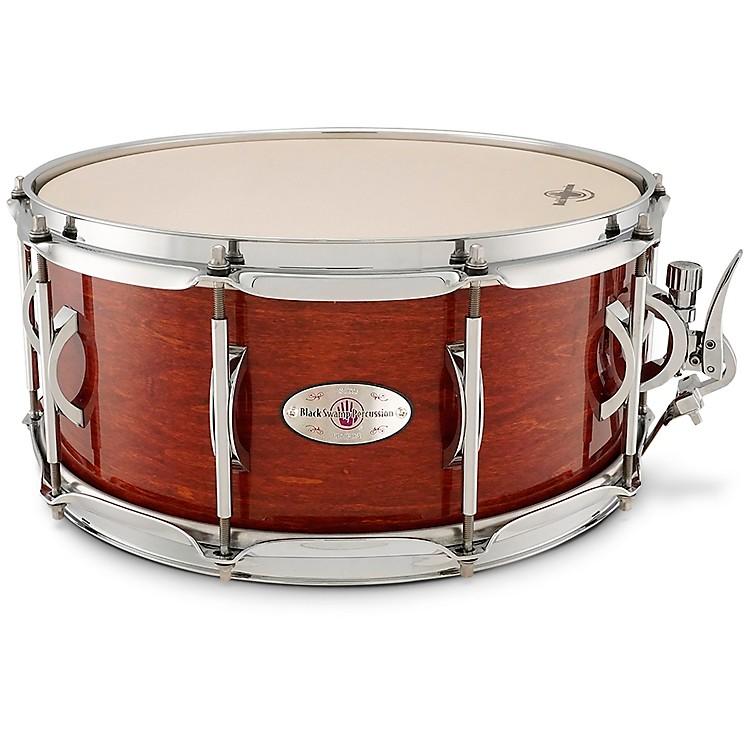 Black Swamp PercussionPro10 Studio Maple Snare Drum14 x 6.5 in.