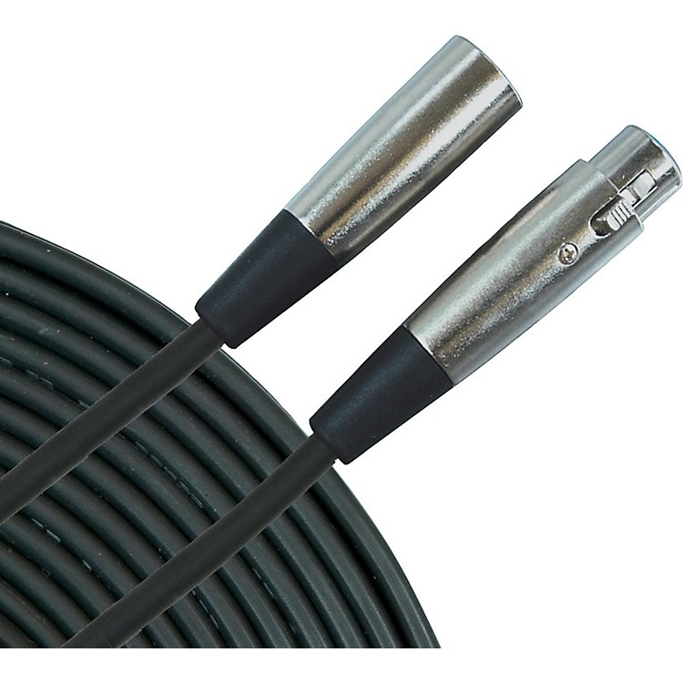 Musician's GearPro10M XLR Microphone Cable10 ft.
