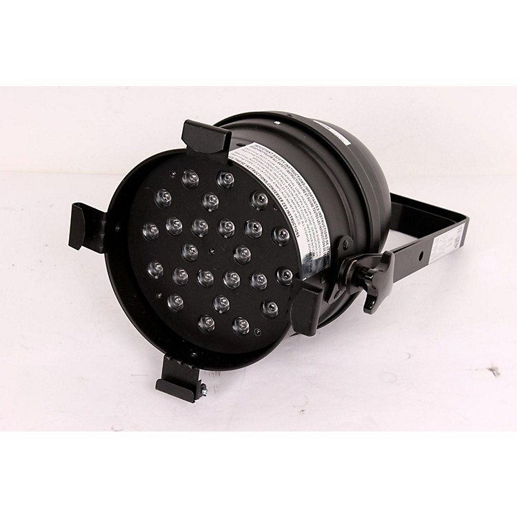 American DJPro64B LED PAR Can with RemoteRegular888365144085