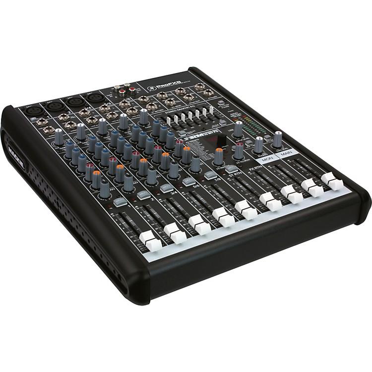 MackieProFX8 Professional Compact Mixer