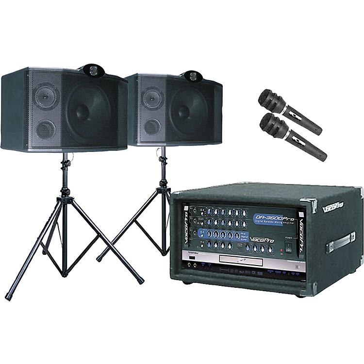 vocopro karaoke machine