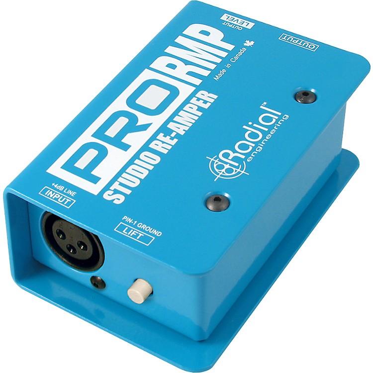 Radial EngineeringProRMP/DI Re-Amping Passive Direct Box Pack