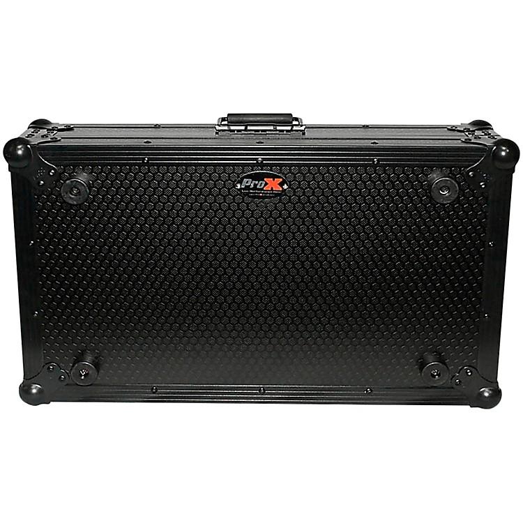 ProXProX X-MXTSBLTBL DJ Controller Flight CaseBlack