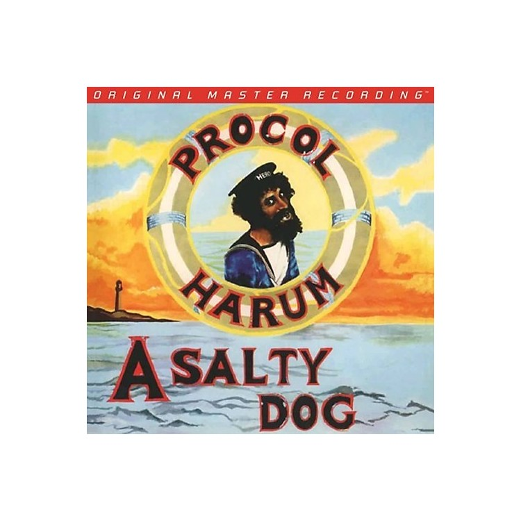 AllianceProcol Harum - Salty Dog
