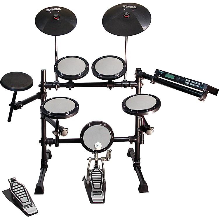 Hart DynamicsProdigy Electronic Drum Set and Alesis DM5 Module Kit