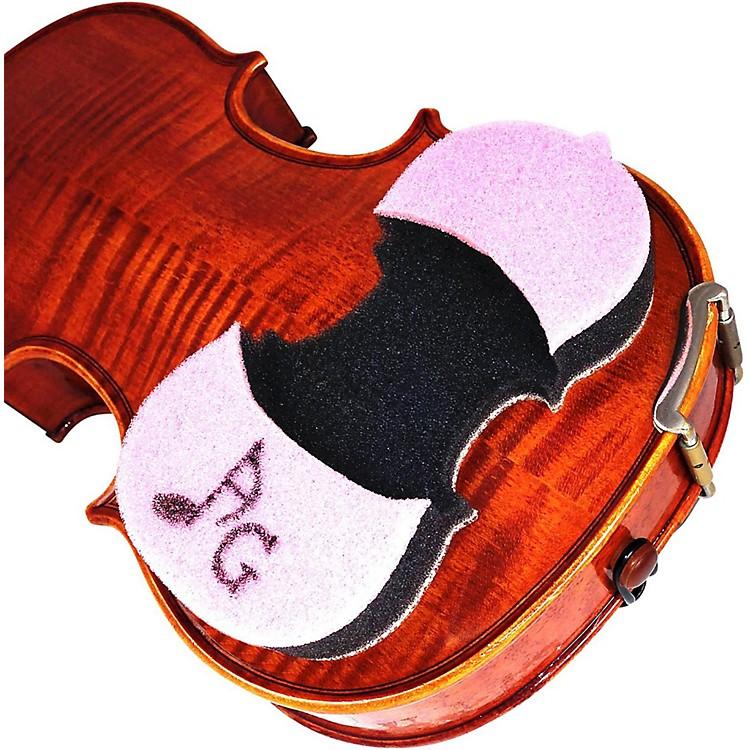 AcoustaGripProdigy Pink Violin and Viola Shoulder RestPink