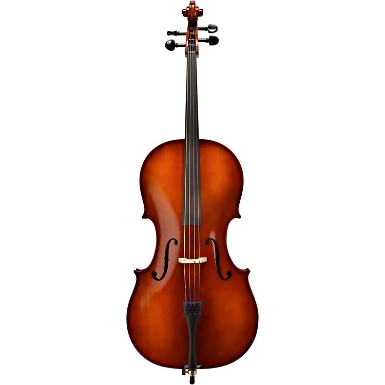 BellafinaProdigy Series Cello Outfit4/4 Size