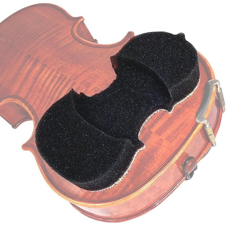 AcoustaGripProdigy Violin and Viola Shoulder RestCharcoal