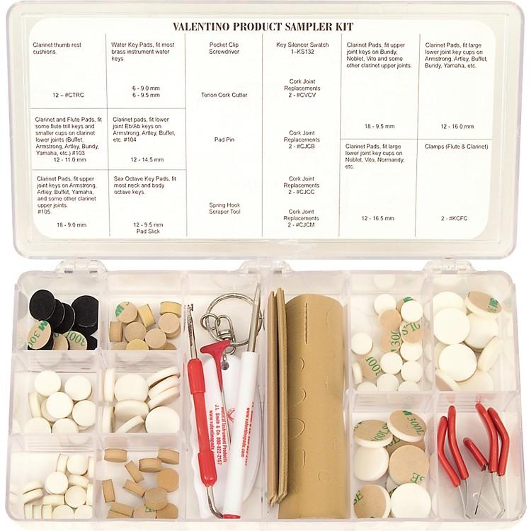 ValentinoProduct Sampler Kit
