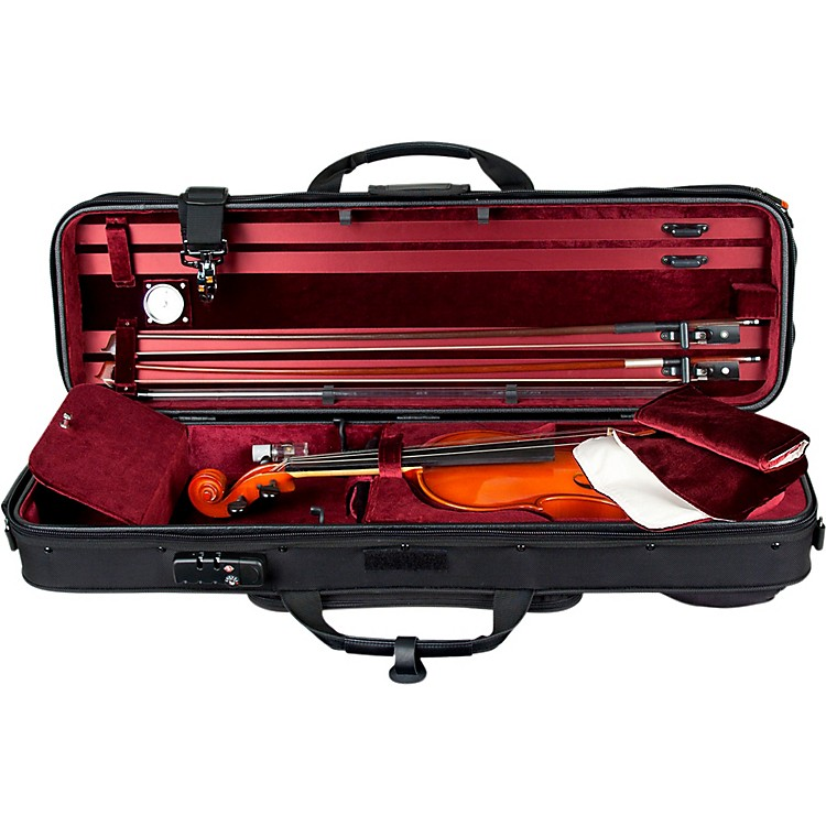 ProtecProfessional 4/4 Violin Pro Pac Case