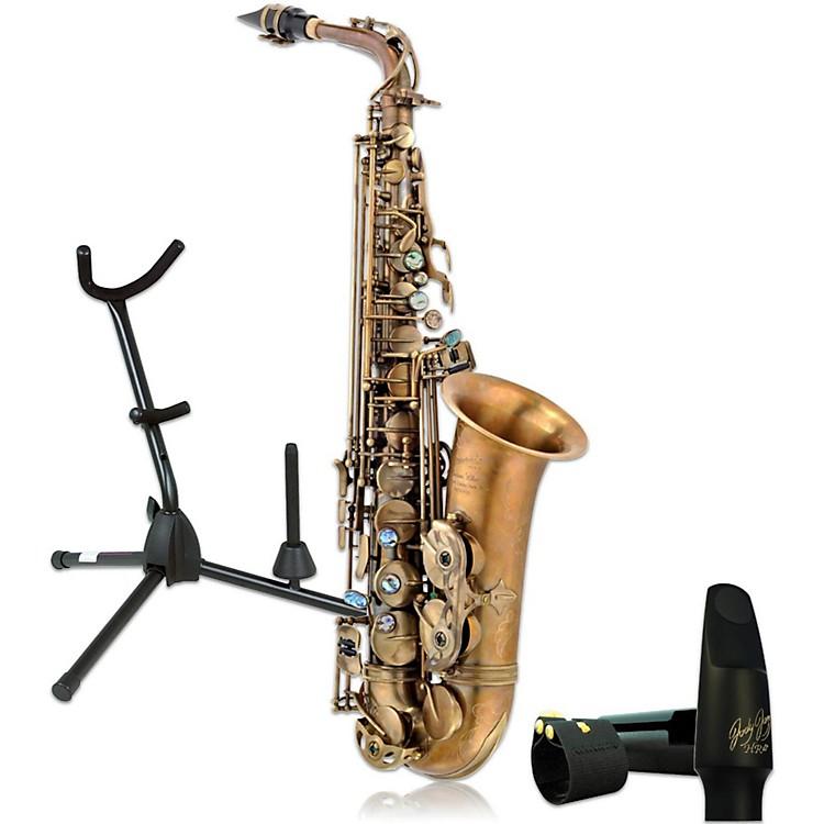 P. MauriatProfessional Alto Saxophone Kit
