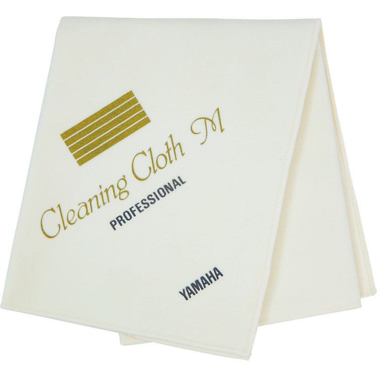 YamahaProfessional Cleaning Cloth