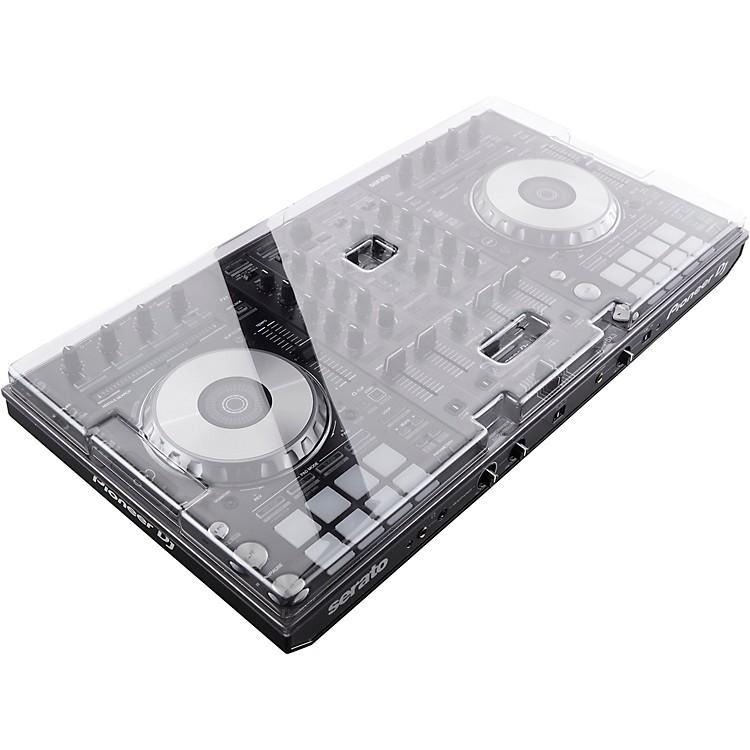 DecksaverProfessional Clear Polycarbonate Cover for Pioneer DDJ-SX3 DJ Controller