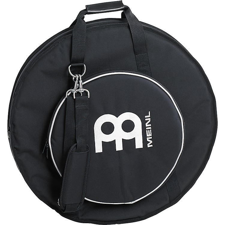 Meinl Professional Cymbal Bag Black 24 In