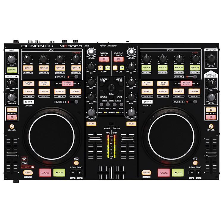 DenonProfessional DJ Controller