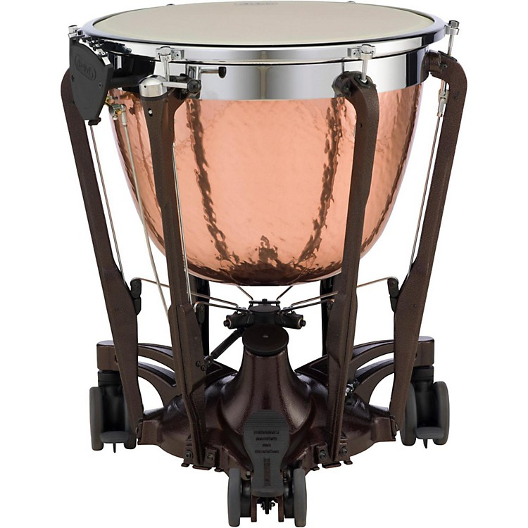 AdamsProfessional Generation II Hammered Cambered Timpani with Fine Tuner29 in.