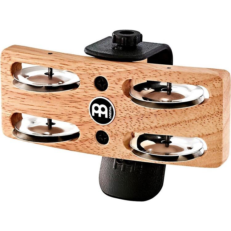 MeinlProfessional Heel Tambourine with Adjustable Mount